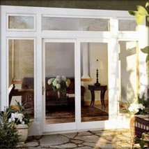 Marvin Clad Wood French Inswing Patio Door New Castle, DE 19720