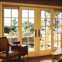 Marvin French Sliding Patio Door West Chester, PA 19380