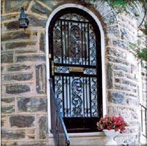 HMI Security Storm Door Philadelphia, PA 19118