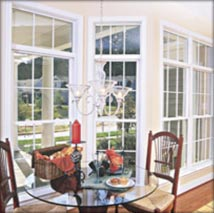 Sunrise vinyl replacement windows Wilmington, DE 19808
