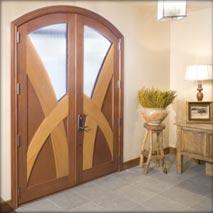 Custom Wood Doors Kennett Square, PA 19348
